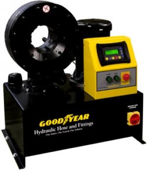 Crimping Equipment PC200