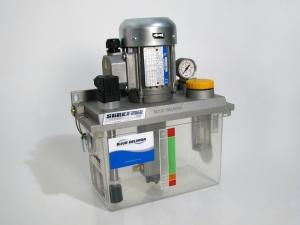 SureFire SLR Lubricator