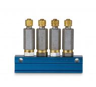 LubriSystem Injectors
