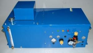 OP-54A High-Speed Pin Chain Oiler