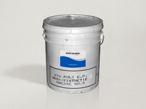 Moly EP Synthetic Grease