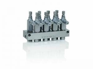 CXL2 Injectors & Manifolds