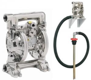 Diaphragm Pumps and Kits