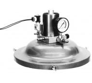 Electro-Hydraulic Barrel Pumps