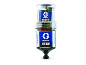 EM-Drive Lubricators
