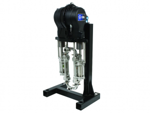 E-Flo 4-Ball Piston Pumps