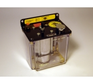 Airmatic Lubricator