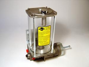 SureMatic Lubricator