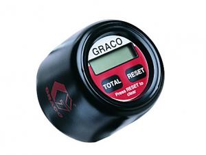 IM6 Inline Electronic Oil Meter