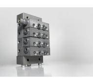 M2500G Series Divider Valve Manifold