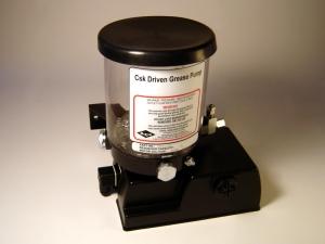 CSK Lubricator