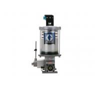 LubeMaster Ratchet Drive Pump