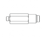 Cycle Indicator Proximity Switches