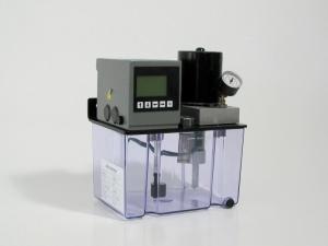 Versa II SLR Lubricator