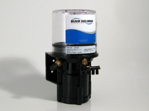 AeroFlow Lubricator
