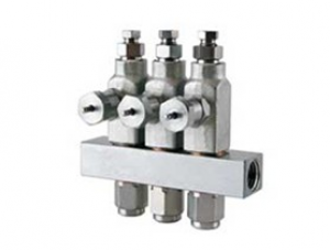 GL-43 Oil Injectors