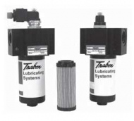 Lubricant Filters and Strainers