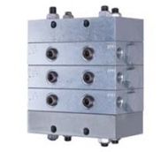 MX and MXO Divider Valves