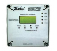 LC-1000 Lube System Controller