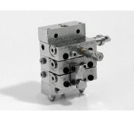 M2500 Series Divider Valve Manifold