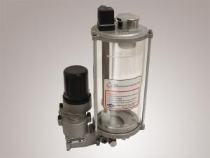 DSP Series Lubricators