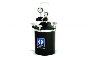 Aluminum Non-ASME Pressure Tanks