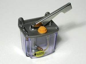 Lubesite MCP-5 Lubricator