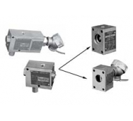 Electric / Pneumatic Lube Sentry Valves