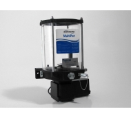MultiPort Mobile Lubricator