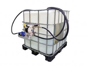 Diesel Exhaust Fluid (DEF) Dispense Systems