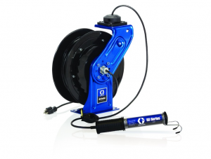 SD Series Cord and Light Reels