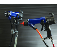 Pro Xp Waterborne Electrostatic Spray Guns