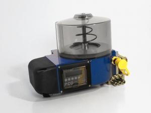 Dynamis Lubricator