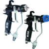 G15 and G40 Air-Assisted Spray Guns