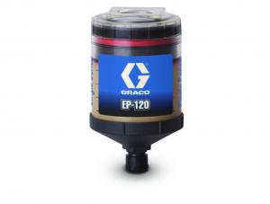 EP-120 Lubricator
