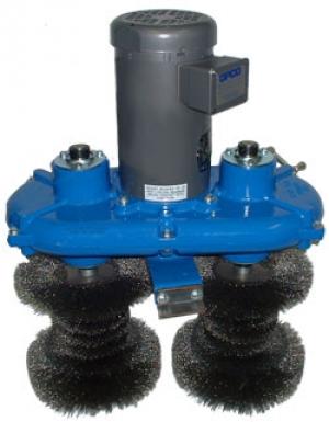 OP – 8 Conveyor Chain and Trolley Wheel Cleaner