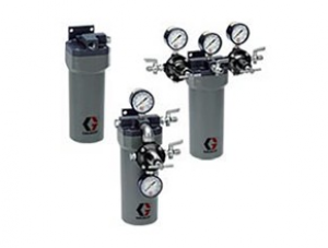 Low Pressure Air Control Systems