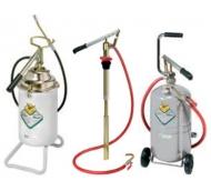 Manual Grease & Oil Pumps