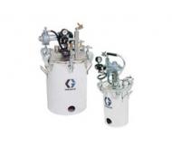 Stainless Steel ASME Pressure Tanks