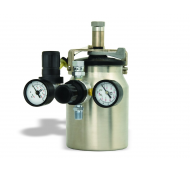 Pressure Tanks and Pressure Cups