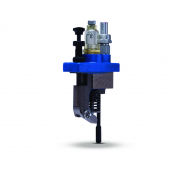 Manzel DSL Box Lubricators and Pumps