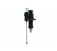 Manzel Model HP-15 High Pressure Lubricators