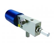 MSA-10 and MSA-100 Pneumatic Pumps