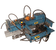 OP-201 Sealed Power Trolley Wheel Lubricator