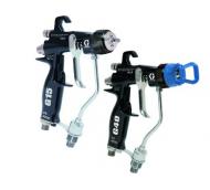 G15 and G40 Air-Assisted Spray Guns